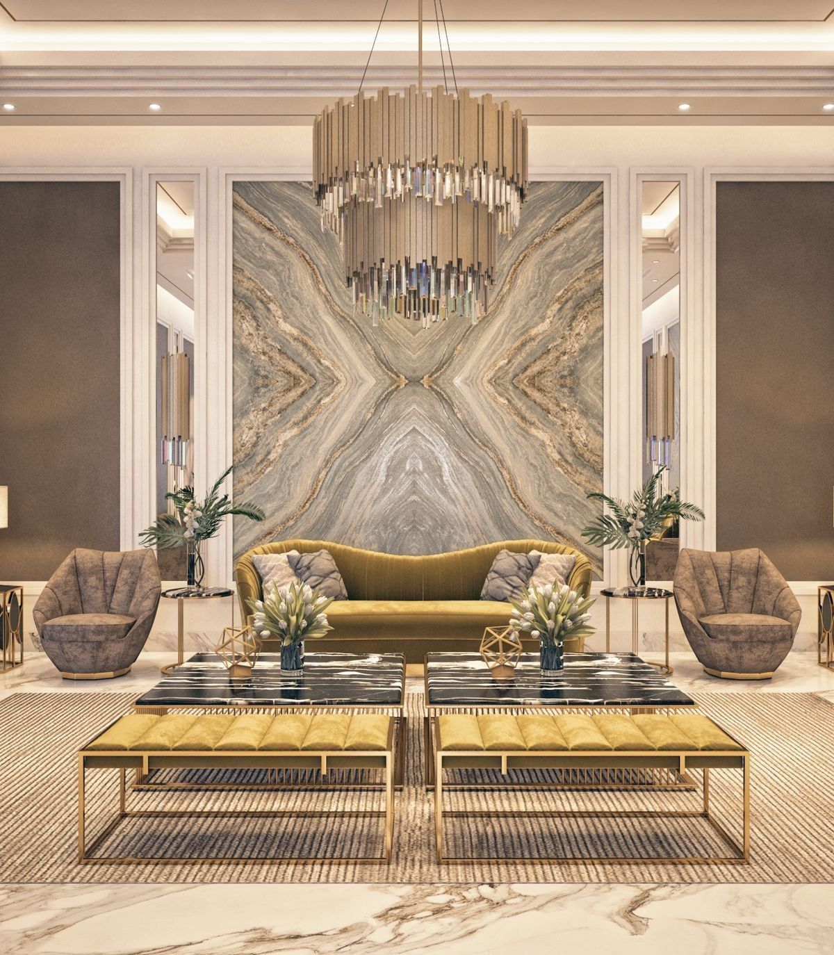 Kelly Sofa Sofa Design By Koket In 2020 Luxury Living Room Living Room Design Modern Luxury Living Room Design