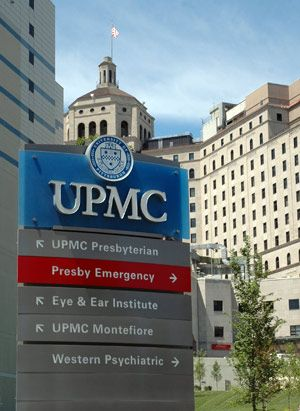 UPMC Presbyterian/Montefiore | Department of Anesthesiology