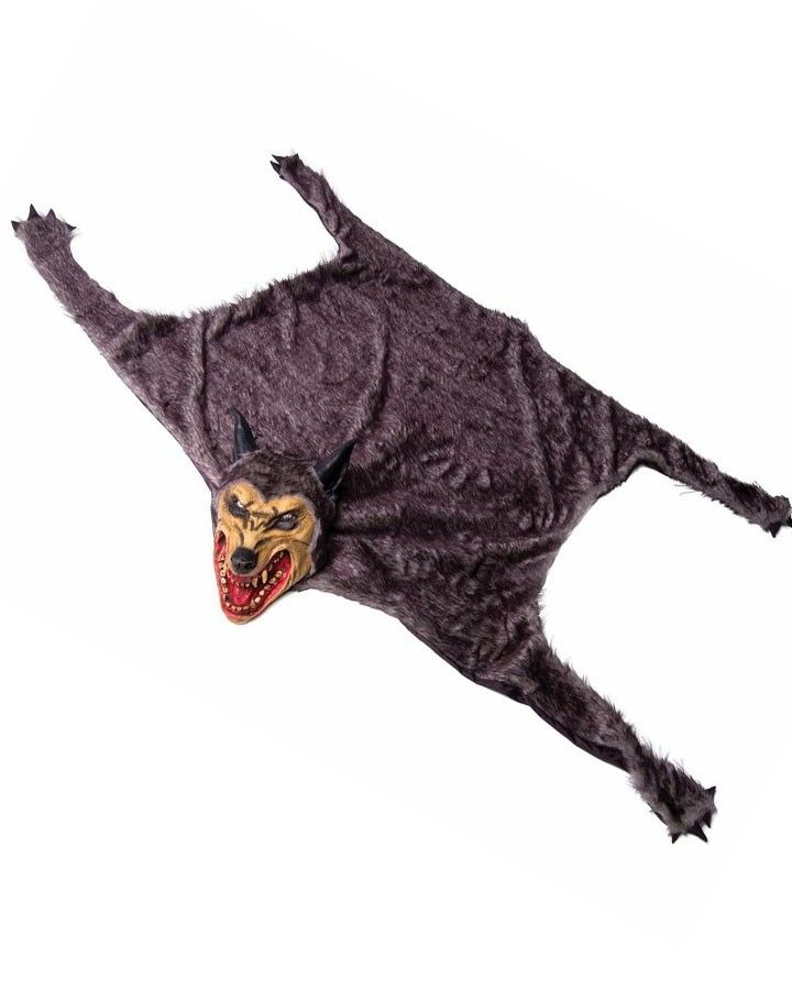 werewolf rug decoration halloween salecostume halloweenwerewolfclearance sale