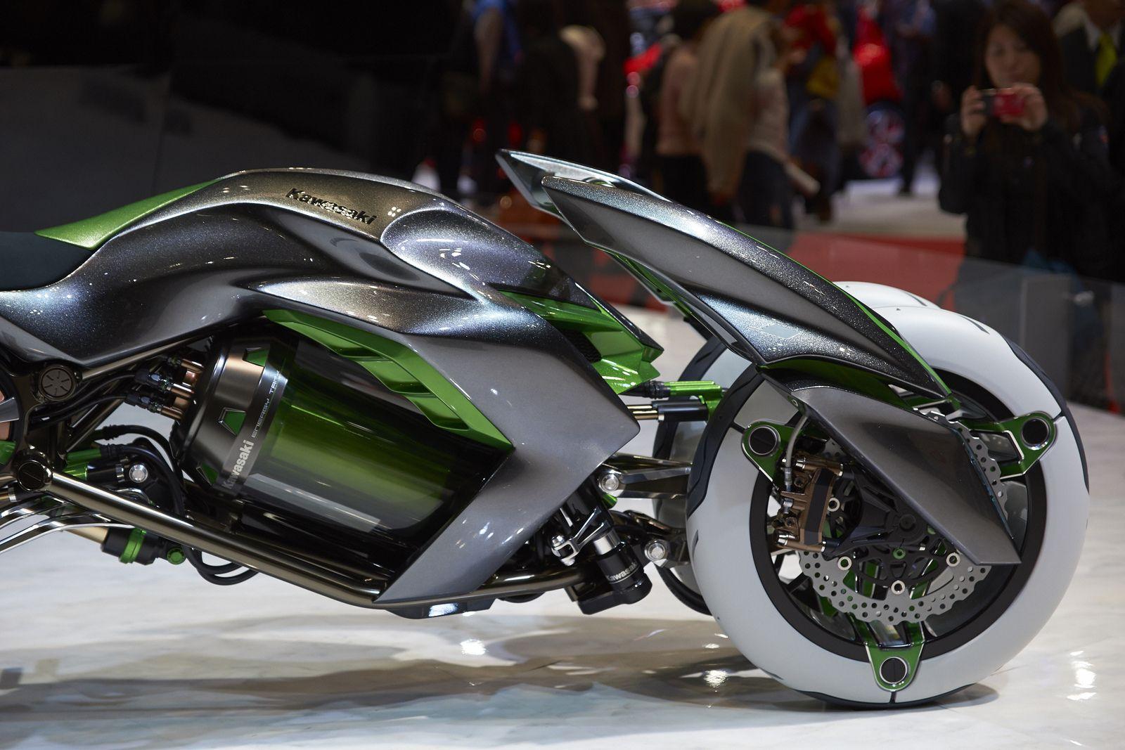 Какие бывают мотоциклы фото