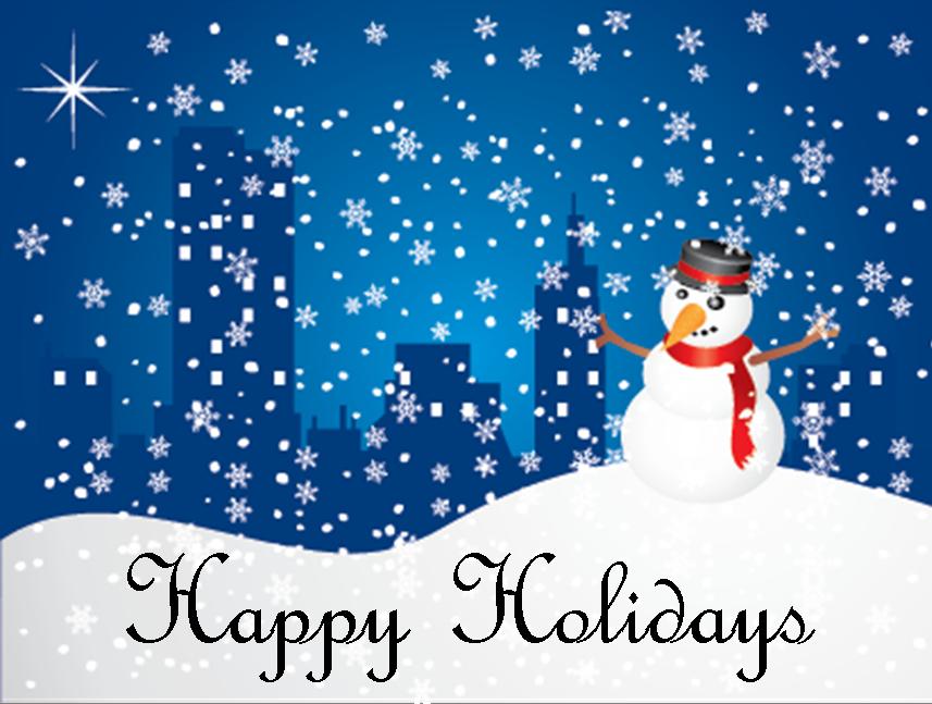 Winter Holiday Animated Clip Art Xmas holidays, Holiday