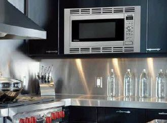 Microwave With Trim Kit 27 Google Search