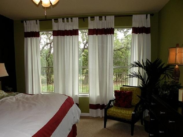 window curtains for bedroom | corepad.info | Pinterest | Window ...