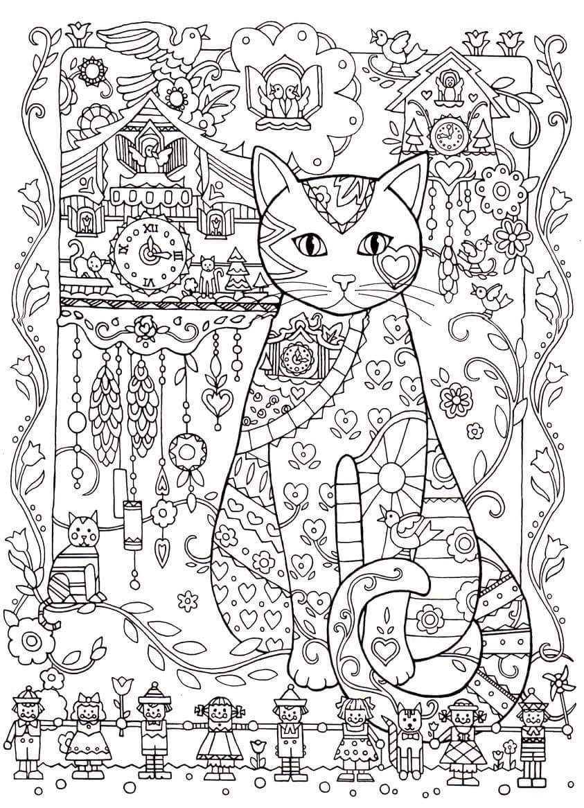 Pin On Paginas Para Colorir Adultos Coloring Pages For Adults