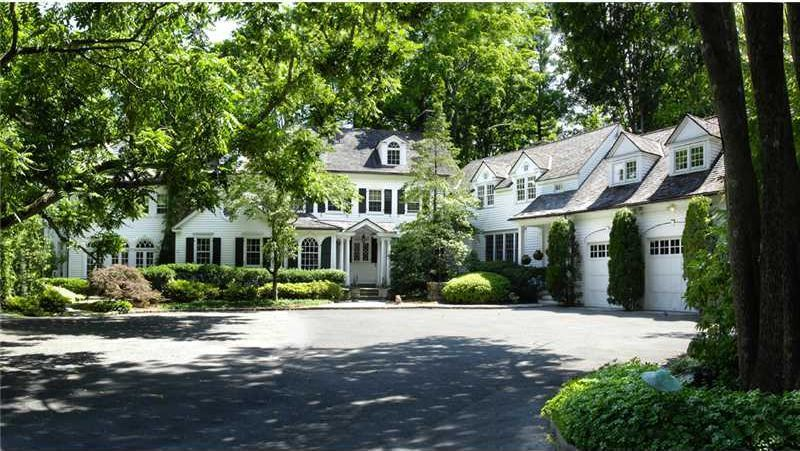 Check out the home I found in Greenwich