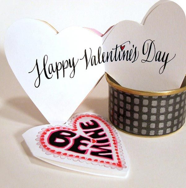 Good Today I Am Armed With Cute Happy Valentineu0027s Day Cards By Which You Can Get Lovely  Ideas For Your Sweet Hearts. Amazing Pictures