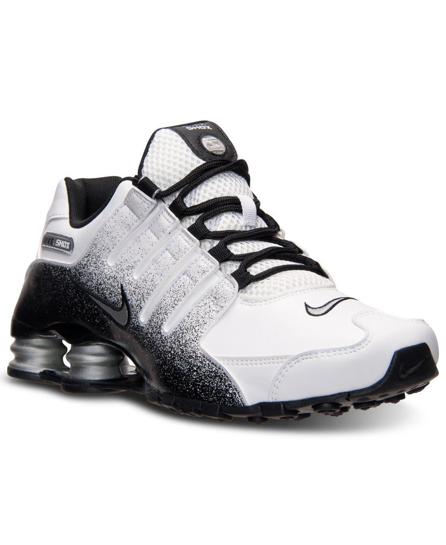 reputable site 416d5 2d600 Nike Men s Shoz Nz Eu Running Sneakers from Finish Line