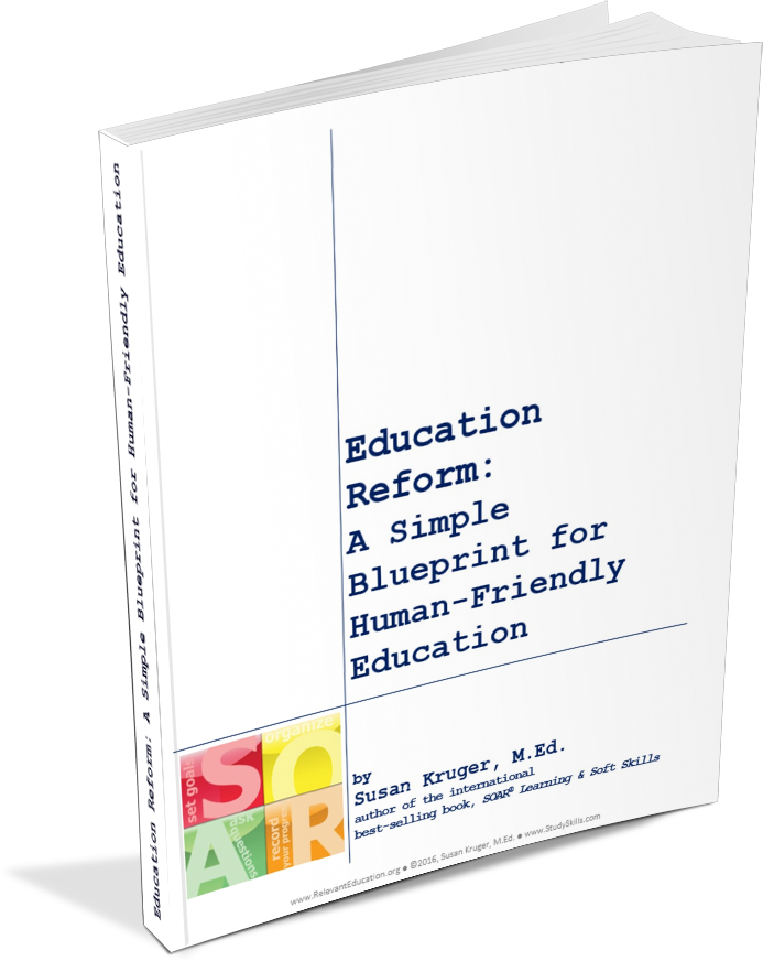 Education reform a simple blueprint for human friendly education education reform a simple blueprint for human friendly education malvernweather Choice Image