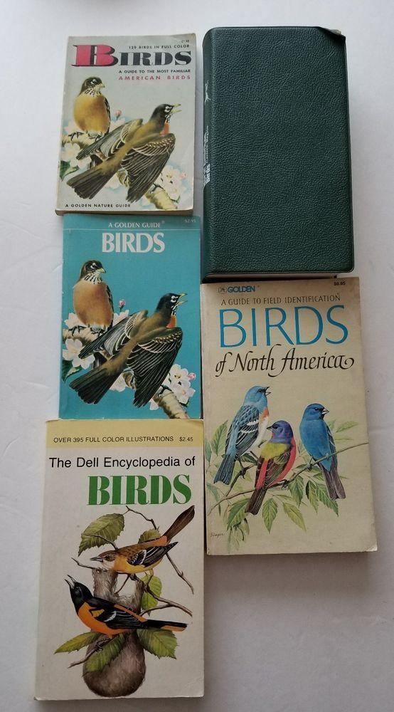 audubon field guide eastern american birds golden bird books dell rh pinterest co uk Weather Golden Press Nature Guides Weather Golden Press Nature Guides