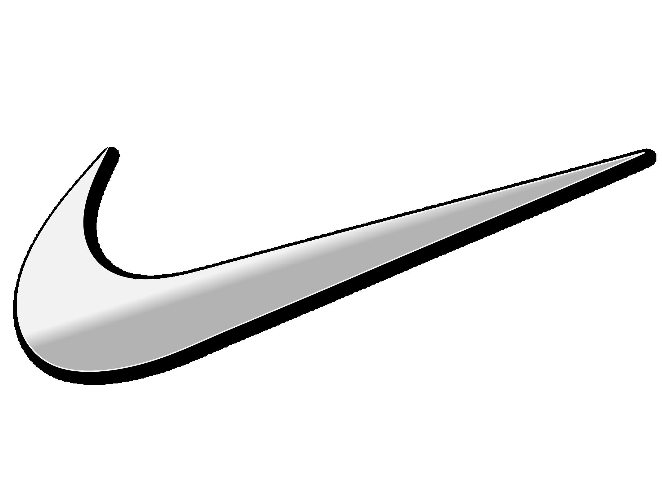 Free Nike Logo PNG