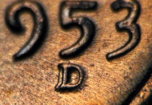 Ken Potter's Error & Variety Coin List | Pennies | Pinterest