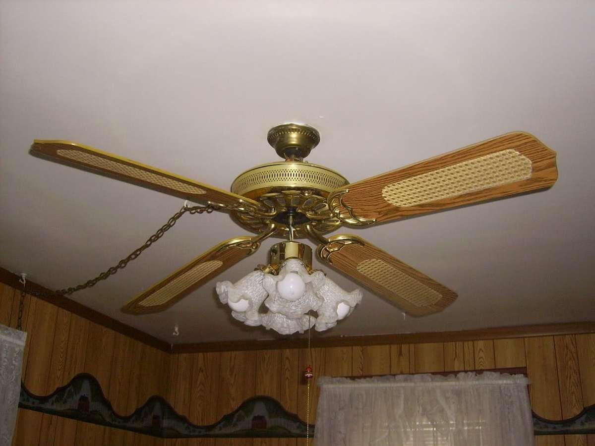 Ceiling Fan Swag Light Diy Ceiling Fan