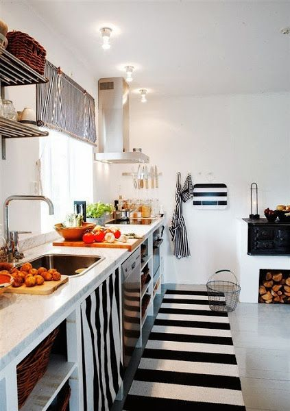 Pequeños cambios en mi cocina | Decorar tu casa es facilisimo.com