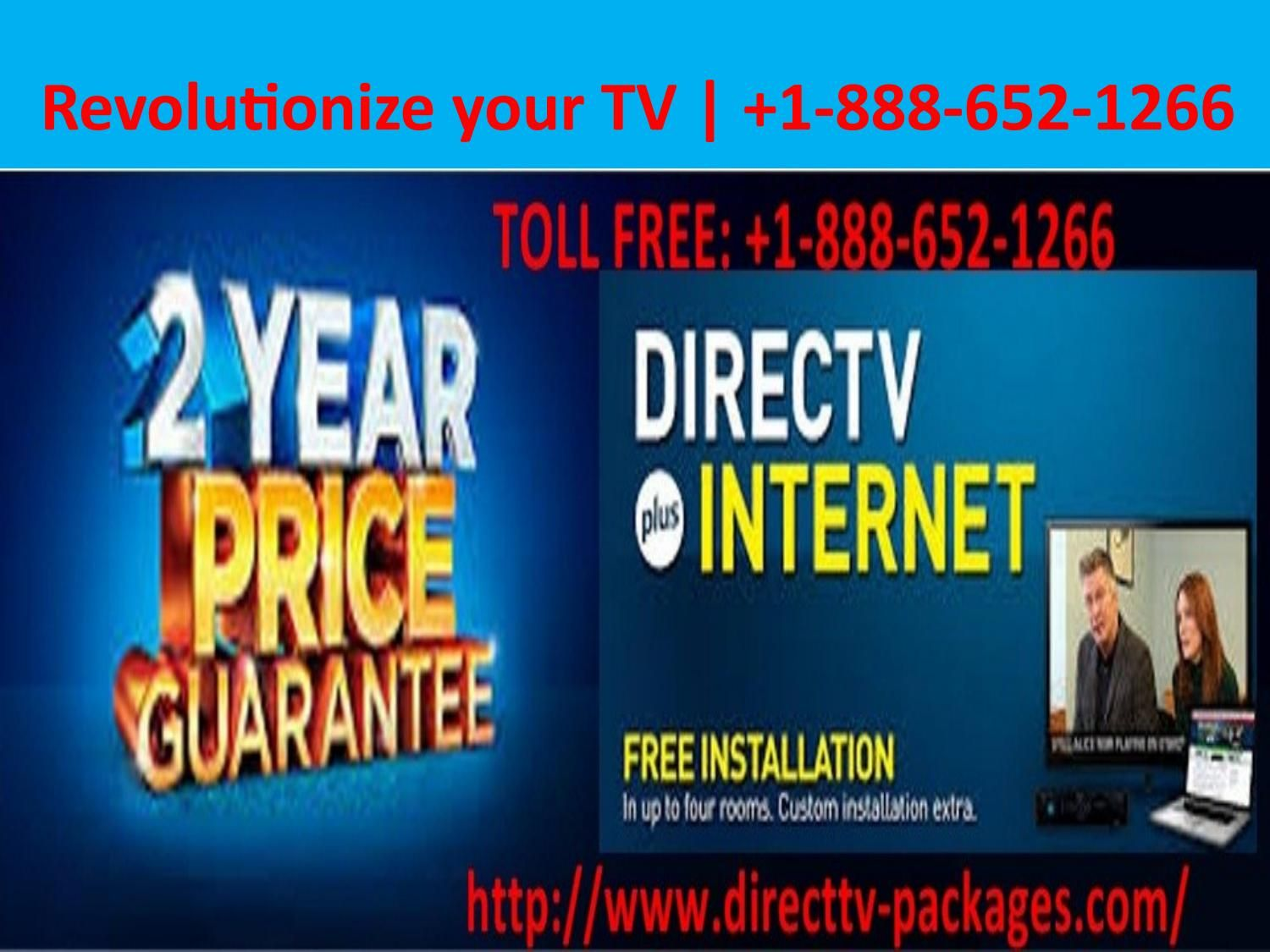 Revolutionize your TV with Direct Tv Dish Direct tv