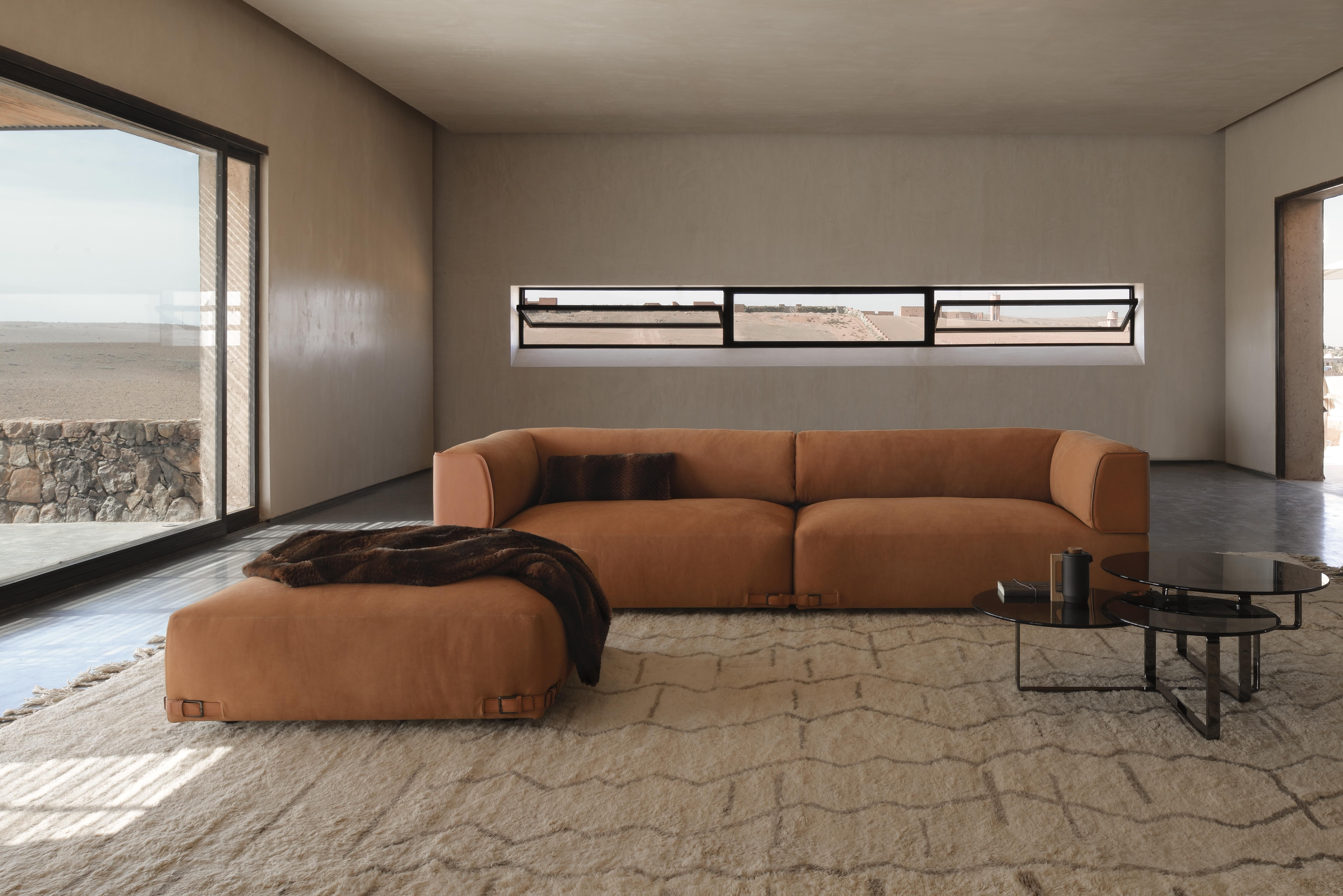 Wohnzimmer Ideen · Soho · Fendi · Home Collection: Soho Sofa