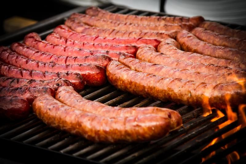 How to grill ground deer sausage in 2020 sausage