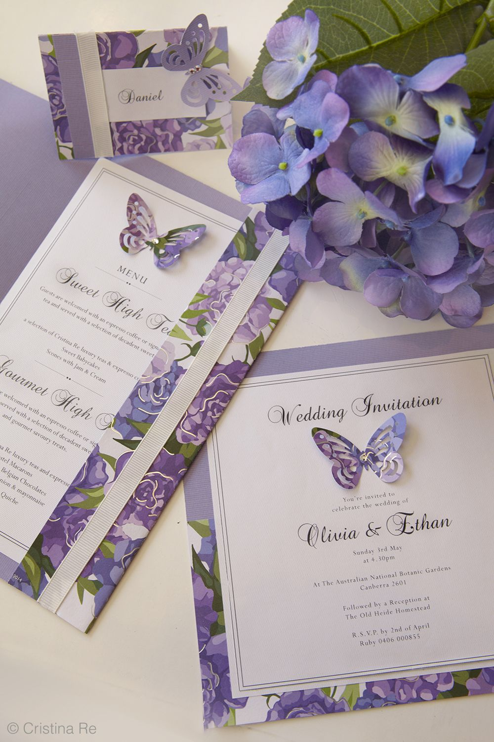 #PurplePeony #Designer #PaperChic #Paper and #Accessories by #CristinaRe for #Officeworks http://www.officeworks.com.au/retail/products/Paper/Invitations-and-Cards/Designer-Paper Chic: (a). #stylish, #elegant, and #fashionable #love #craft #paper #design #invitations #wedding #invite #DIY #butterfly #purple #peony www.cristinare.com www.officeworks.com.au