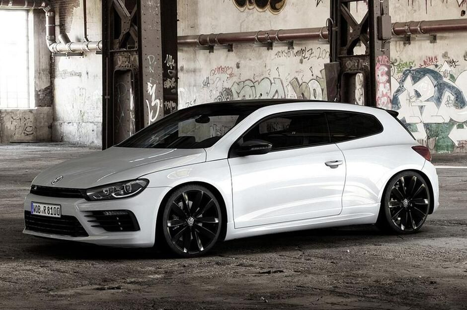 vw scirocco r black style 280 ps starkes coup tr gt jetzt rh pinterest com