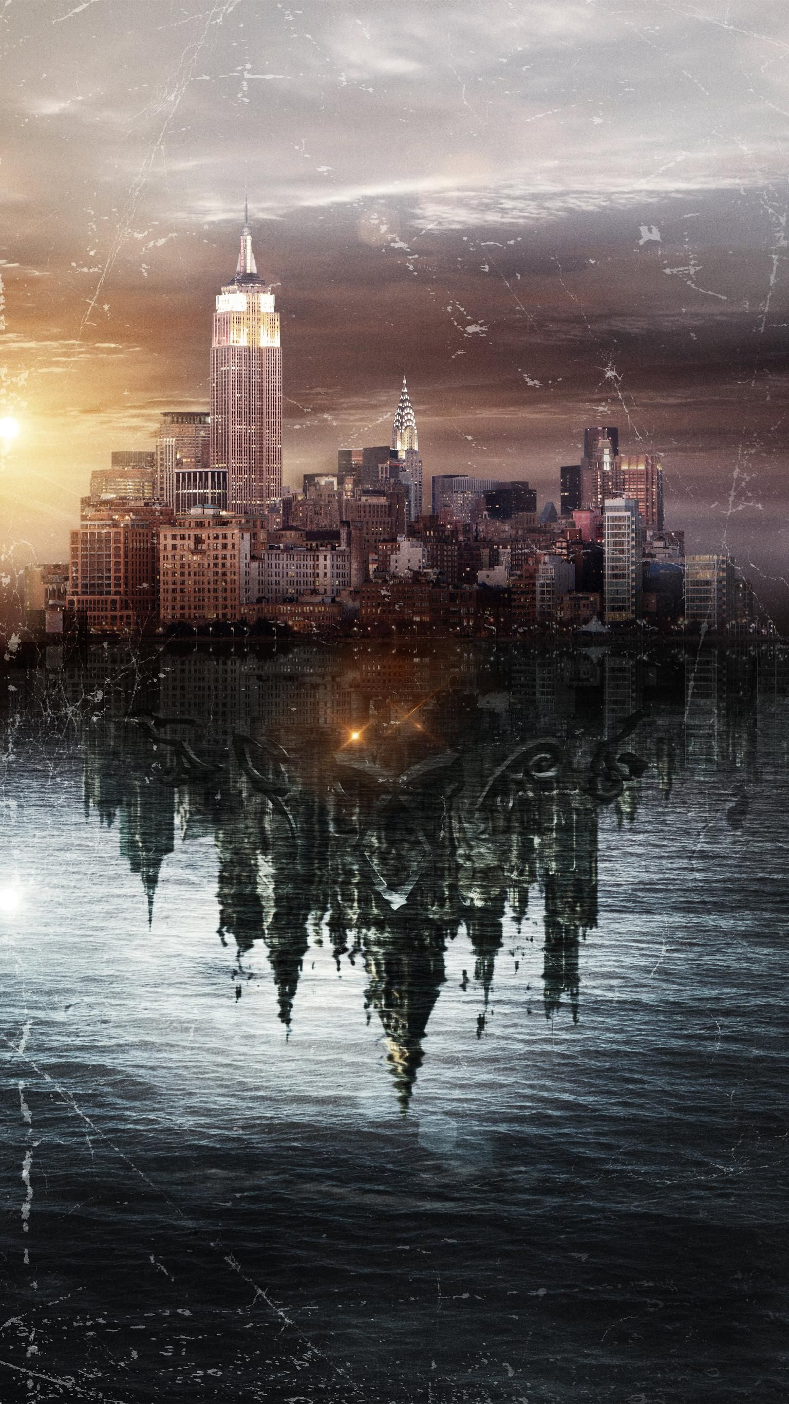 the mortal instruments: city of bones (2013) phone wallpaper