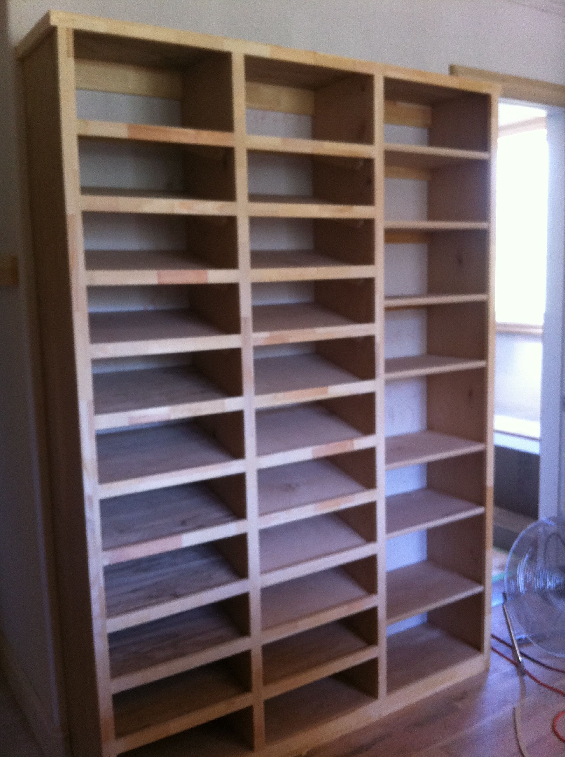 Good Custom Shoe Rack In A Closet In Pinnacle | My Carpentry Work | Pinterest | Custom  Shoes, Shoe Rack And Carpentry
