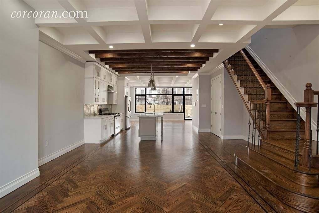 100 Harman Street Home Brooklyn Real Estate Real Estate