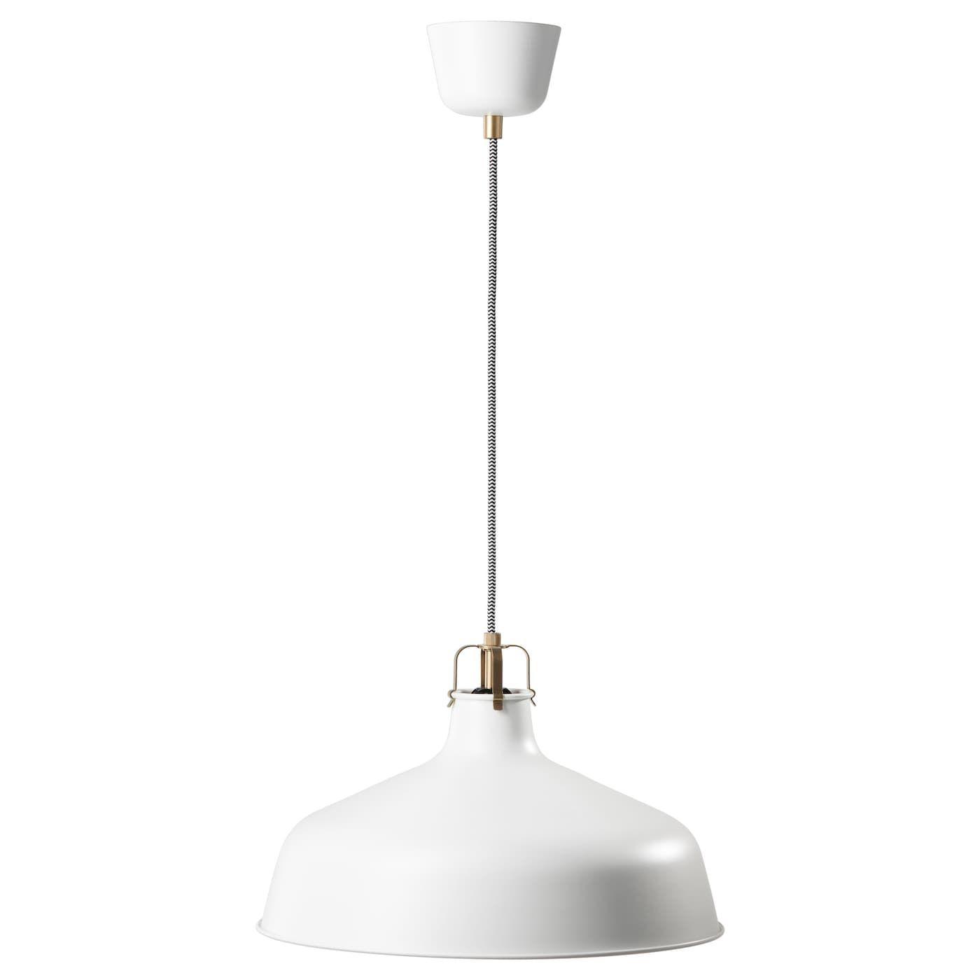 RANARP Hängeleuchte   elfenbeinweiß   IKEA Österreich ...