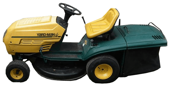 Ride On Lawnmower Transparent Image Lawn Mower Riding Image