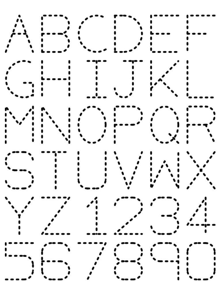 Preschool Tracing Pages Preschool Tracing Tracing Worksheets Preschool Alphabet Preschool [ 1024 x 768 Pixel ]