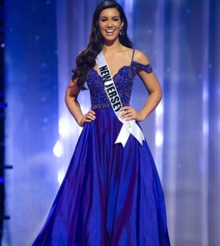 Top 10 Teen Evening Gowns of 2016 | Teen usa, Pageants and Swimsuits