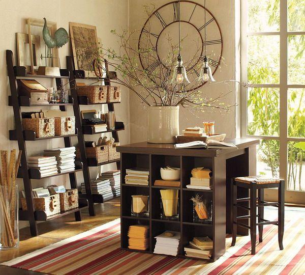 Vintage Clocks In Interior Decorating | Shelterness | decor 1 ...
