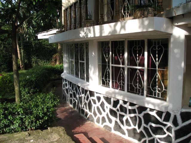 pretty Tanzania house