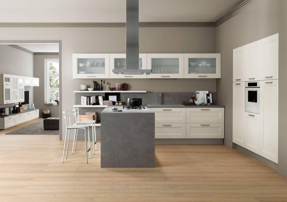 Cucine Moderne Febal.Vendita Cucine Febal Acquista Arredo Cucine Innovazione