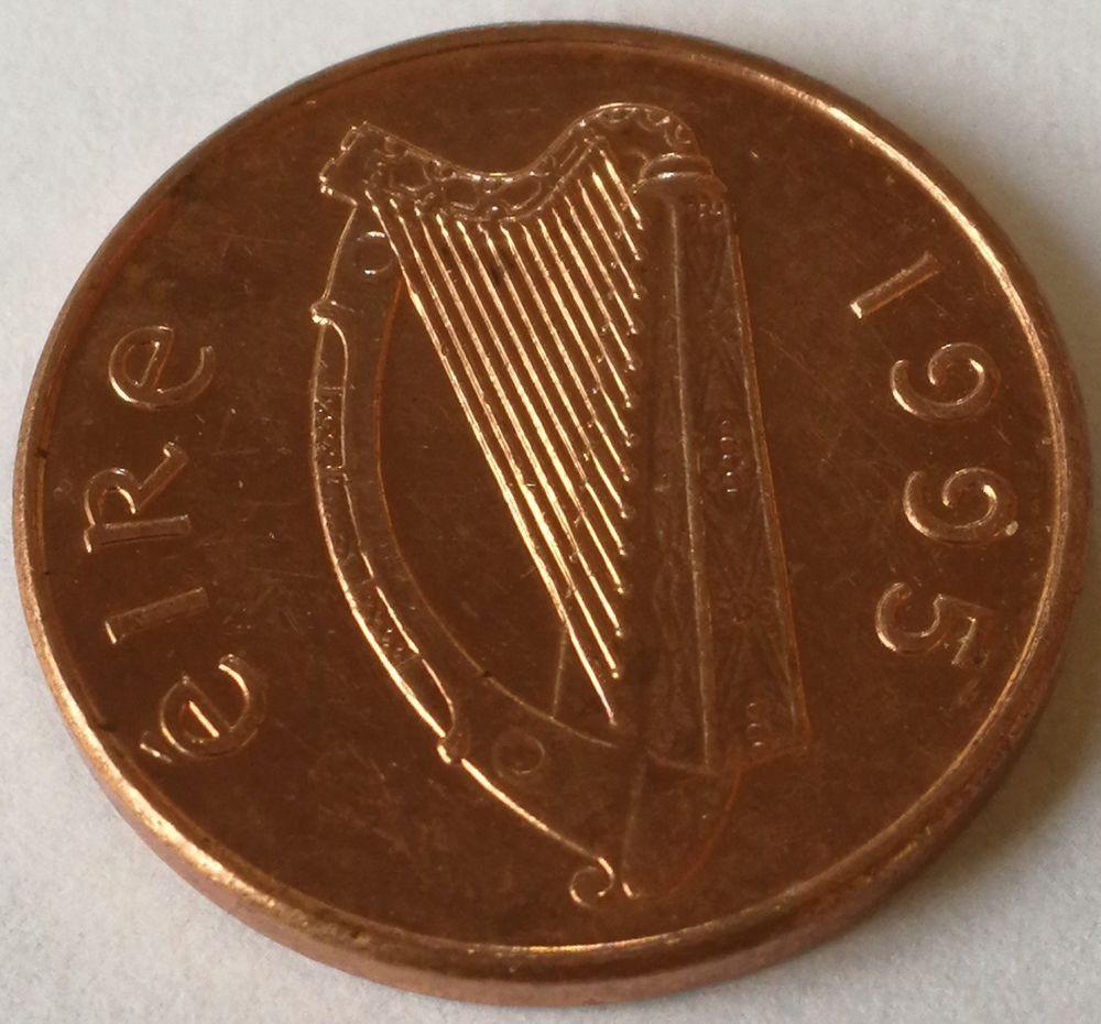 Irish coins ebay