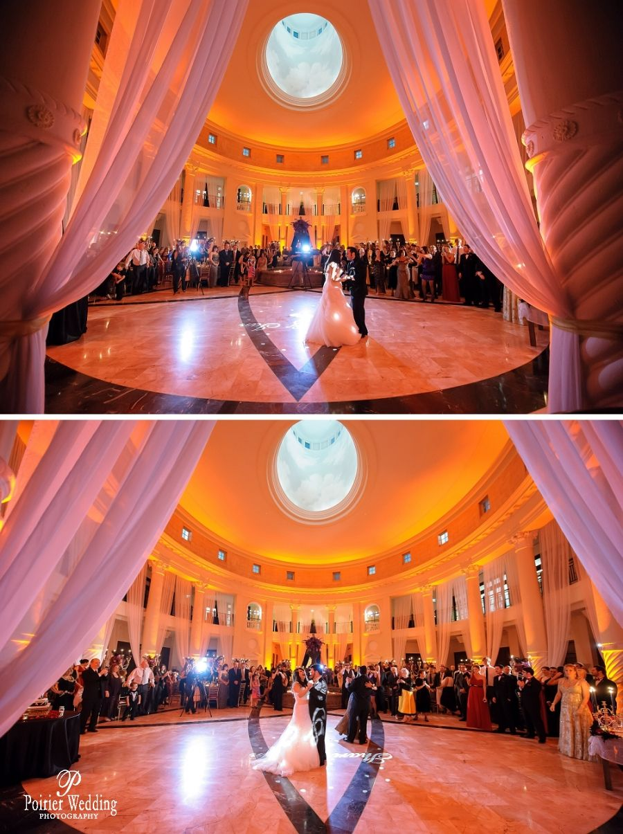 Shari Ians Westin Colonnade Coral Gables Wedding