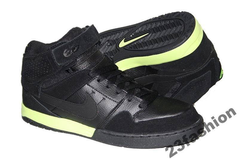 Buty Kosze Meskie Nike Zoom Mogan Mid Rozmiar 42 4957716326 Oficjalne Archiwum Allegro Nike Nike Zoom Men S Shoes