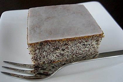 Joghurt - Mohnschnitten | Chefkoch #pumpkinseedsrecipebaked