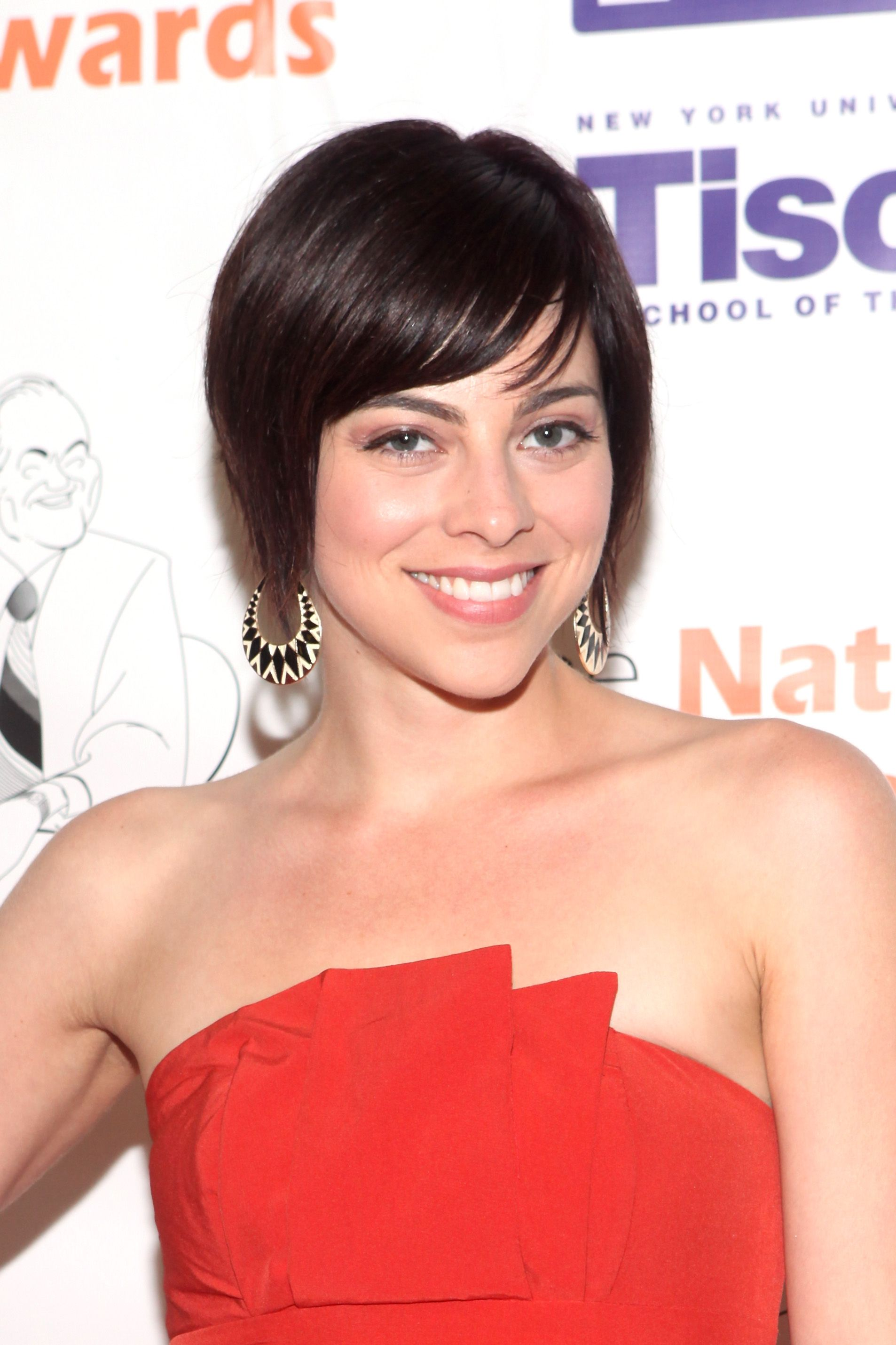 krysta rodriguez trial and error