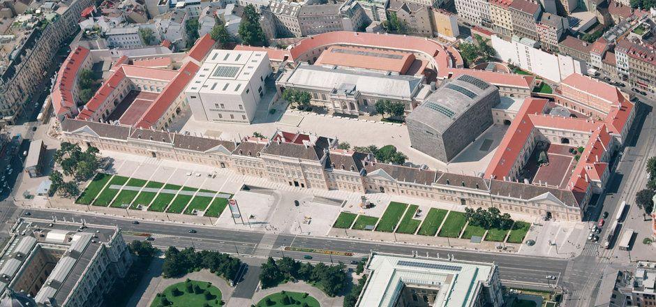 Imagini pentru museumsquartier viena
