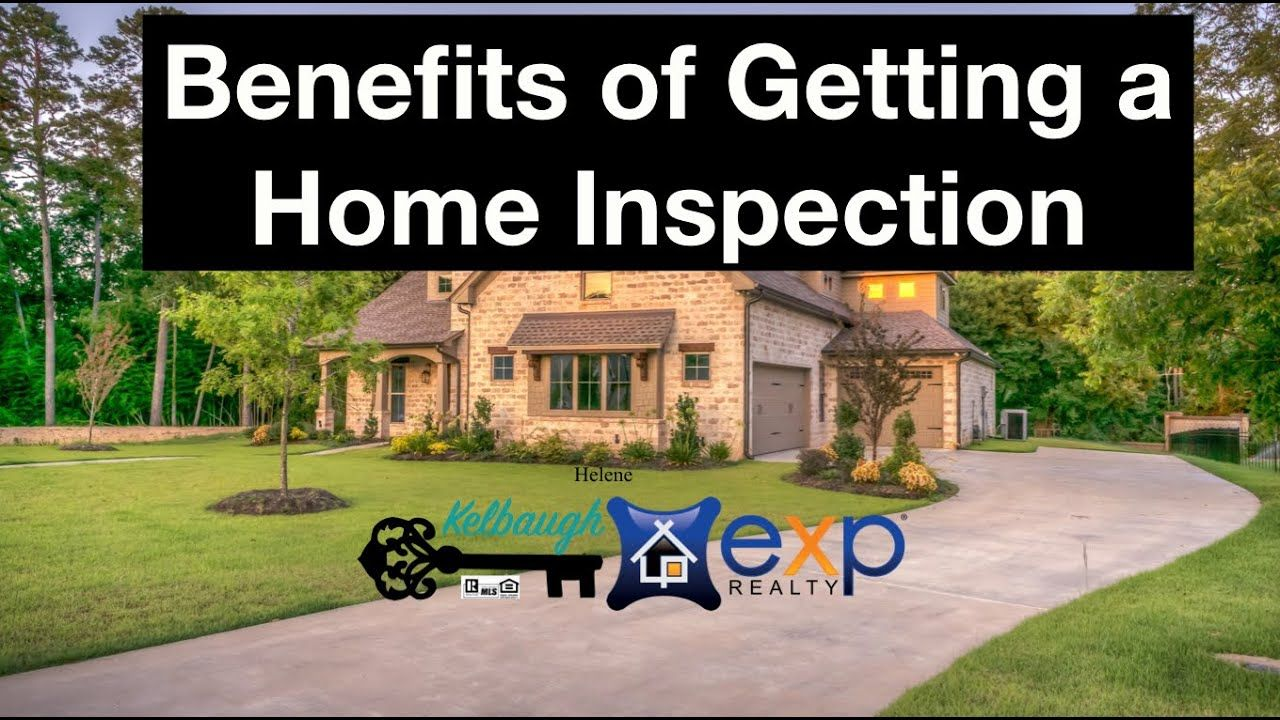 Benefits of a home inspection baltimore real estate in