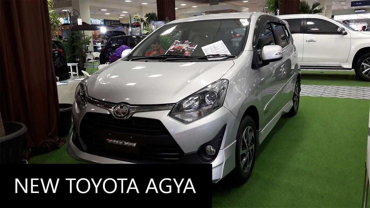 Toyota Wigo 2020 Price And Release Date For Toyota Wigo 2020 Exterior And Interior Review Di 2020