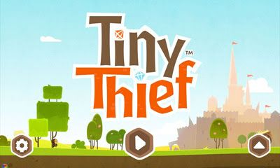 Tiny Thief Mod Apk Download – Mod Apk Free Download For Android