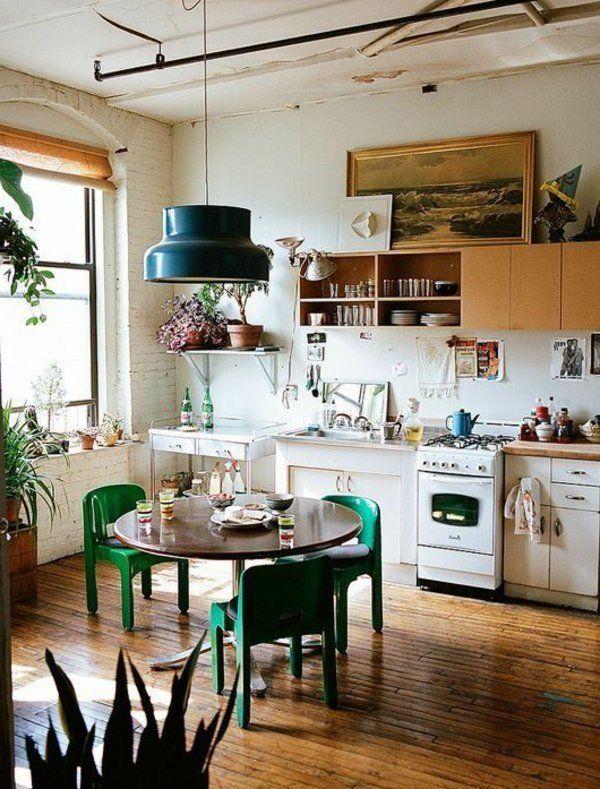 Küchenregale Designs - Was für Regale sind für die Küche am besten - kleine regale für küche