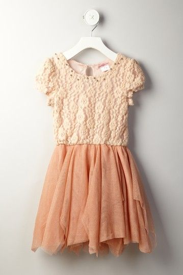 Paulinie Mesh Skirt Dress
