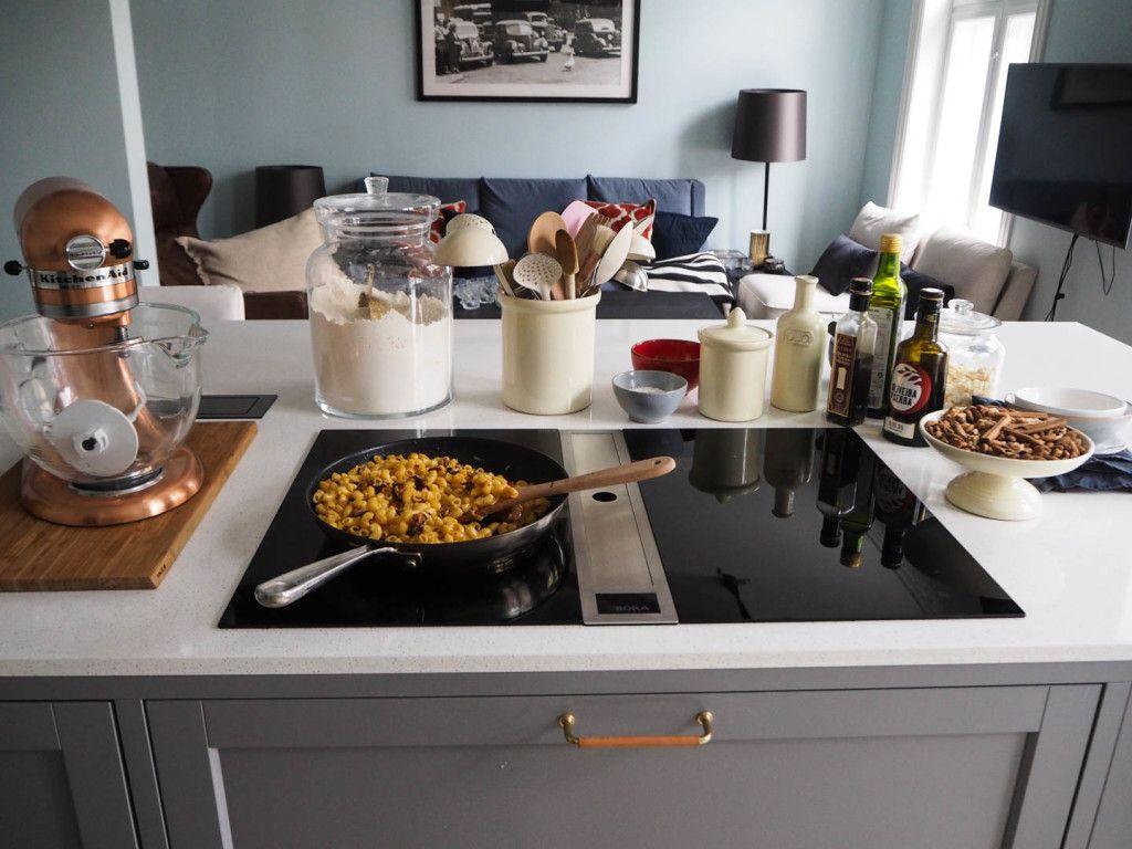 Bilderesultat for ida gran jansen kjøkken | Hus interiør, Kjøkken, Interiør
