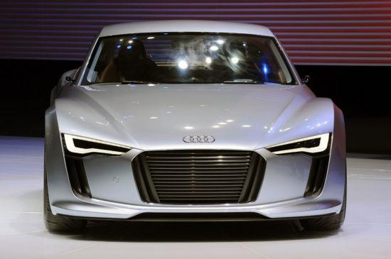 Latest Models Of Audi Latest Audi Cars Pinterest Cars - Audi car new model