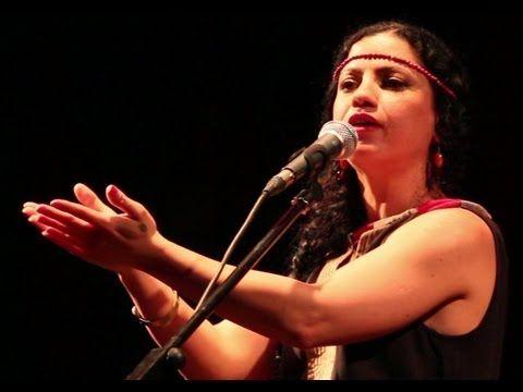 Emel Mathlouthi Ya Tounes Ya Meskina آمال مثلوثي يا تونس يا مسكينة World Music Music Life Affirming