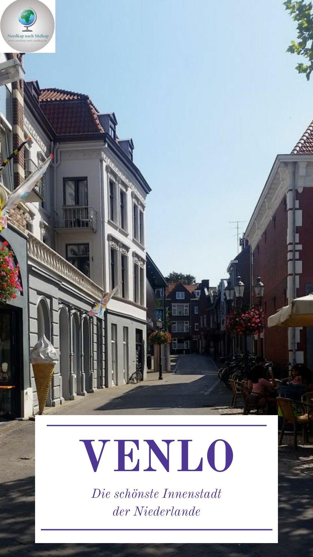 Venlo Die Schonste Innenstadt Der Niederlande Holland 2 Bruder Fritten Maas