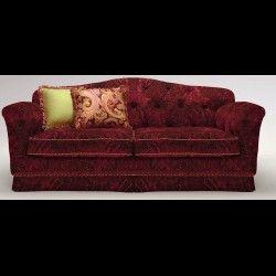 High End Sofas Loveseats And Luxury Upholstered Furnishings Bernadette Livingston