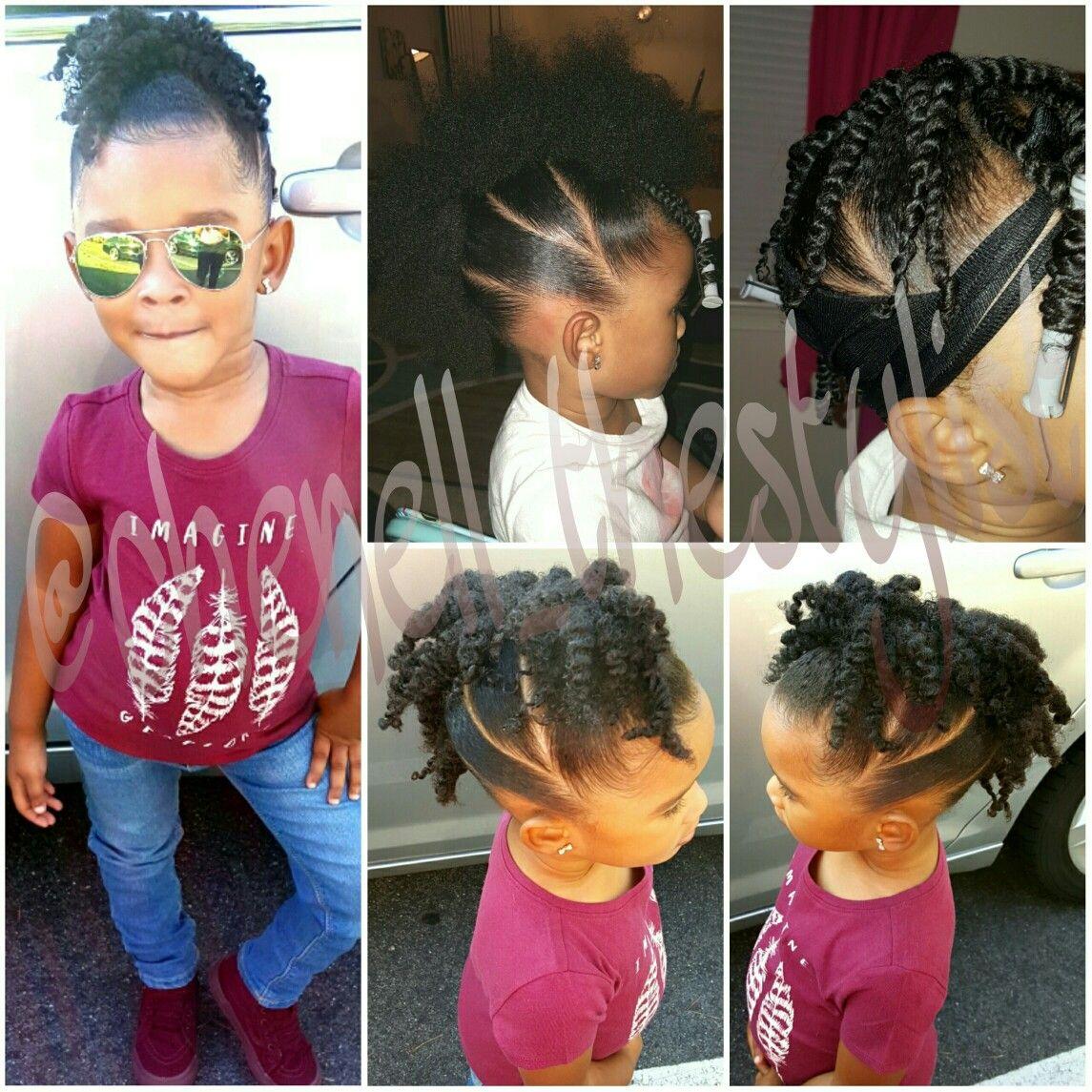 Kids natural mohawk natural hairstyles pinterest natural