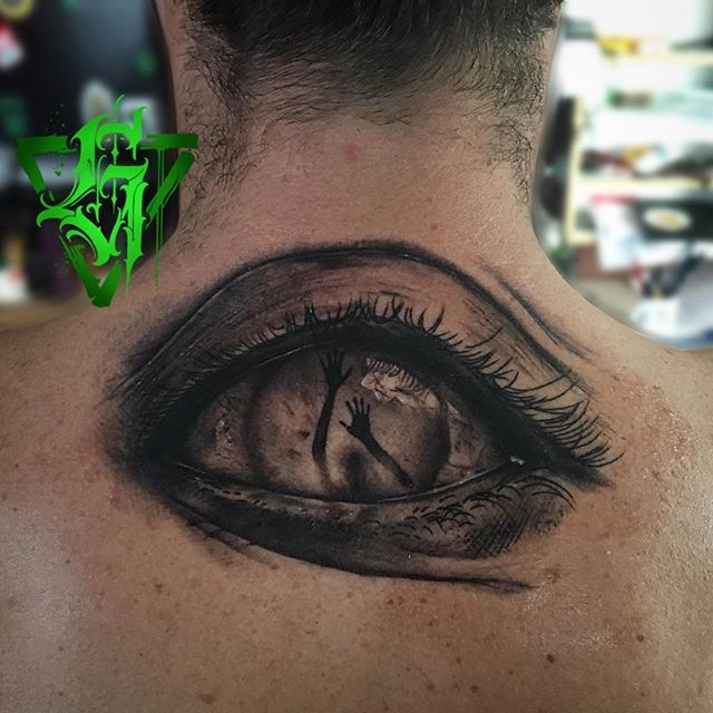 Tatuajes Alcorcon astrovega #astrovegatattooer #ghettoyouth #ghettoyouthtattoo #tattoo